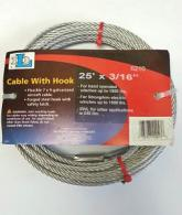 All Seasons Cable For Winch Feeders