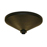 All Seasons 30 Gal. Black Plastic Funnel